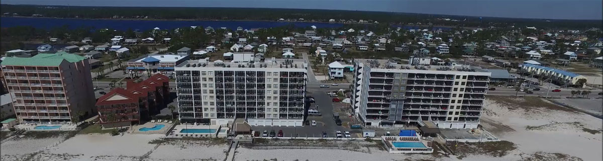 Island Winds in Gulf Shores